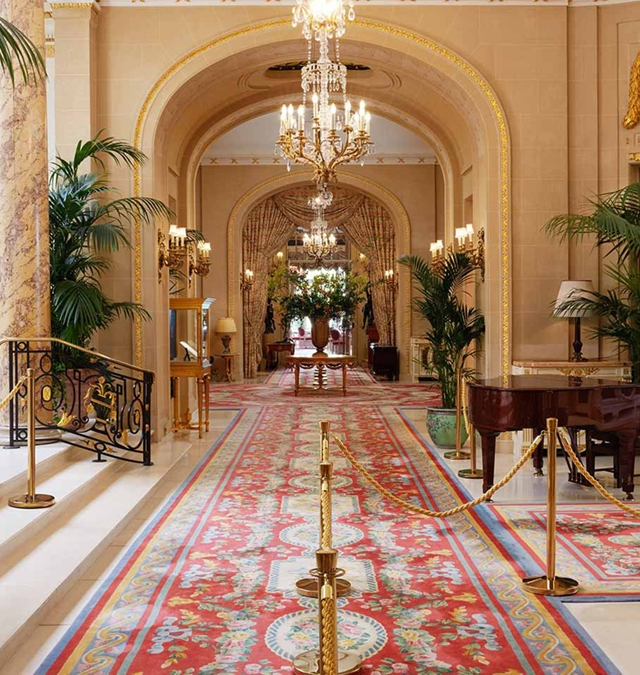 The Ritz London Long Gallery